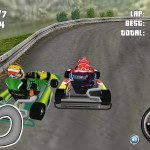 Go Kart 3D  Screenshot