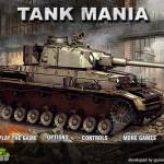 Tank Mania Screenshot