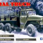 Ural Truck Screenshot