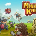 Mighty Knight Screenshot