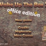 Wake Up the Box 2 Screenshot