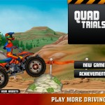 Quad Trials 2 Screenshot