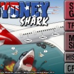 Sydney Shark Screenshot