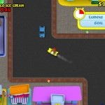 Sim Taxi 2 Screenshot