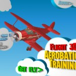 Flight 3D Aerobatics Training Screenshot