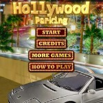 Hollywood Parking Screenshot