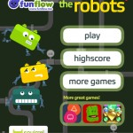 We Are The Robots Screenshot