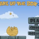 Wake up the Box 4 Screenshot