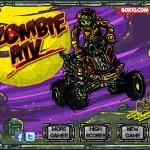 Zombie ATV Screenshot