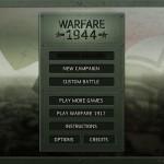 Warfare 1944 Screenshot
