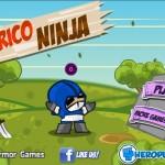RicoNinja Screenshot