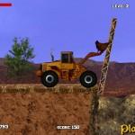 Bulldozer Mania Screenshot