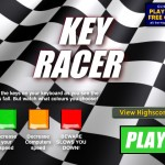 Key Racer Screenshot