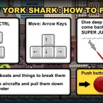 New York Shark Screenshot
