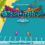 Microboats Screenshot