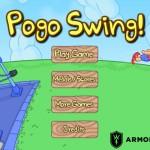 Pogo Swing! Screenshot