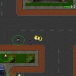 Sim Taxi Screenshot