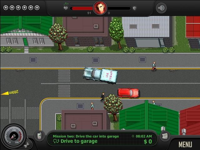 GTA Badboys 2 Oyunu
