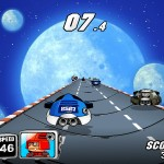 Star Racer Screenshot