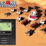 Warzone Tower Defense Screenshot