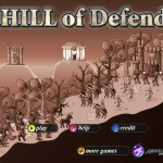 Hill Of Defend Screenshot