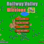Railway Valley Missions Screenshot