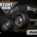 Stunt Run Screenshot