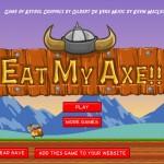 Eat My Axe!!! Screenshot