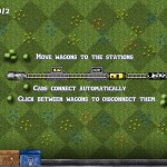 Railroad Shunting Puzzle 2 Screenshot