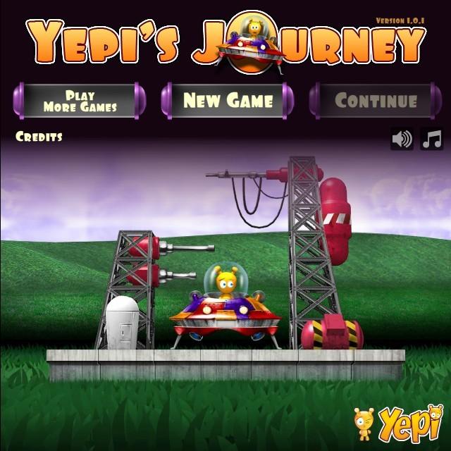 Yepi Car Games