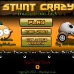 Stunt Crazy: Trick or Treat Pack Screenshot