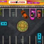 Blonde Parking Havoc Screenshot