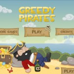 Greedy Pirates Screenshot