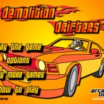 Demolition Drifters Screenshot