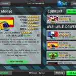 Go Kart Manager Screenshot
