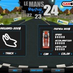 Le Mans 24 Screenshot