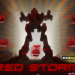 Red Storm Screenshot