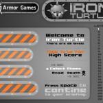 Iron Turtle Screenshot