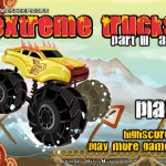 Extreme Trucks 3 Screenshot