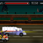 Koffii Roadster Screenshot