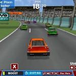 NASCAR: American Racing Screenshot