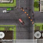 Industrial Truck Racing Screenshot