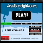 Deadly Neighbours Screenshot