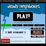Deadly Neighbours Screenshot