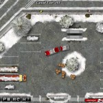 Winter Bus Driver 2 Screenshot