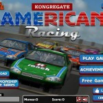 NASCAR: American Racing Screenshot