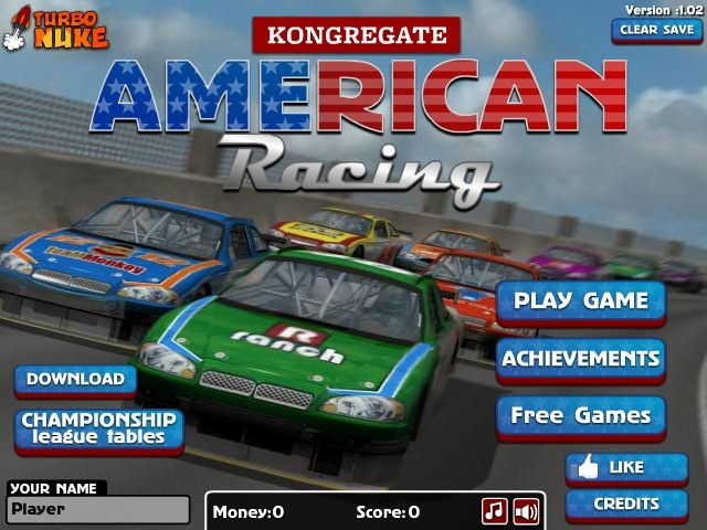 free online 3 player car games