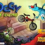 Oggy The Racer Screenshot