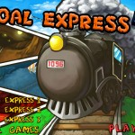 Coal Express 4 Screenshot
