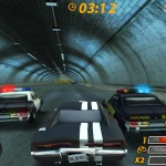 Lose the Heat 3: Highway Hero Screenshot